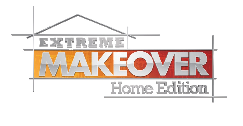 Professional Exterior Painters around Lauderdale Lakes FL | Total Home and Business | (954) 609-7551 - Extreme_Makeover_-_Home_Edition_Logo
