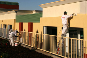 Fort Lauderdale Commercial & House Painters | Total Home and Business Repair - commercial-painting-services