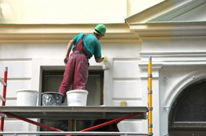 The Best Commercial Painter around Fort Lauderdale FL | Total Home and Business | (954) 609-7551 - commercialpainter